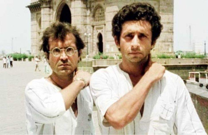 Movies that flopped but are good: Jaane Bhi Do Yaaro