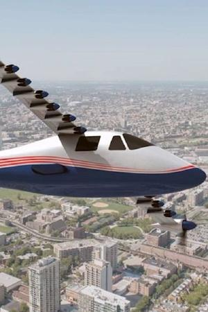 NASA Electric Airplane NASA Electric Aircraft Electric Aeroplane NASA Electric Vehicles NASA New