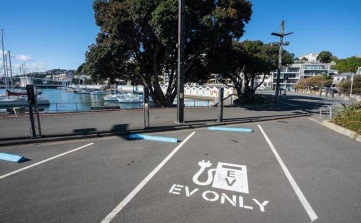 New Zealand Makes Zero Carbon Target Law