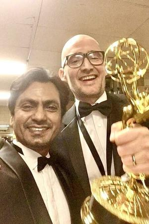 On McMafias Big Win At The Emmys An Elated Nawazuddin Siddiqui Says Its A Pure Delight