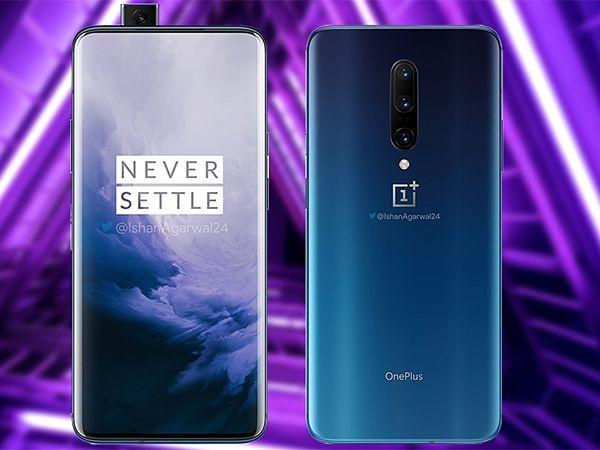 OnePlus, 5th Anniversary, Discounts, OnePlus 8 Leaks