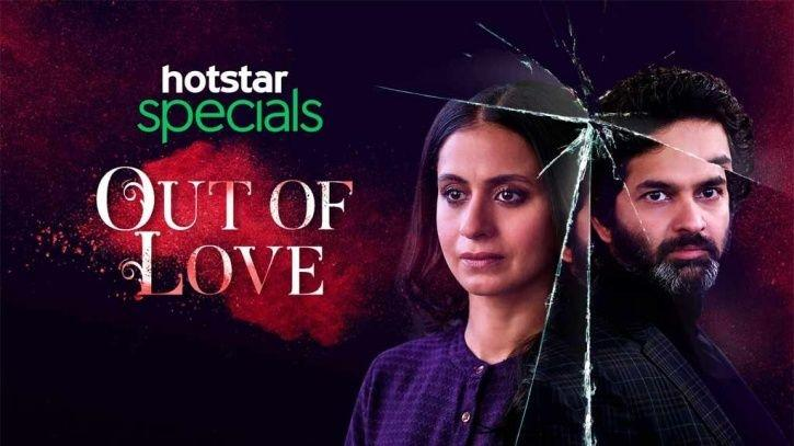 Out of love Soni