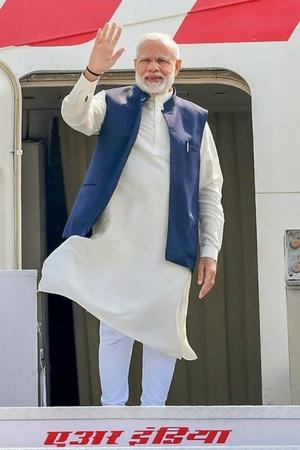 Over Rs 255 Crore Spent On PM Narendra Modis Foreign Trips In Past Three Years