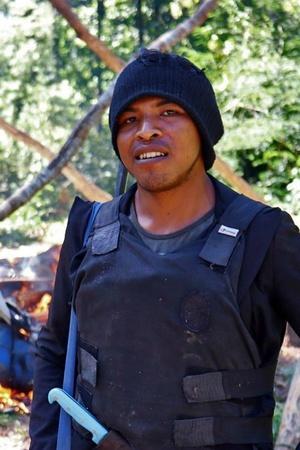 Paulo Paulino Guajajara