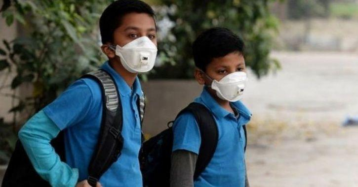 Pollution Festival