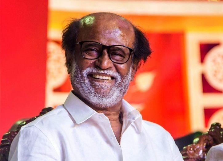 Rajinikanth To Win Special Icon Of Golden Jubilee Award At International Film Festival Of India