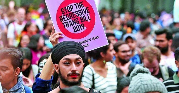 Rajya Sabha Passes 'Transphobic' Transgender Bill Leading To Widespread Outrage