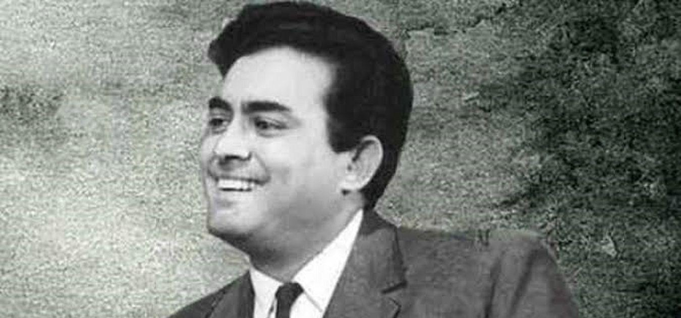 Remembering Legendary Sanjeev Kumar, The Can-Do-It-All Of Hindi Cinema Who Passed Away Too Soon