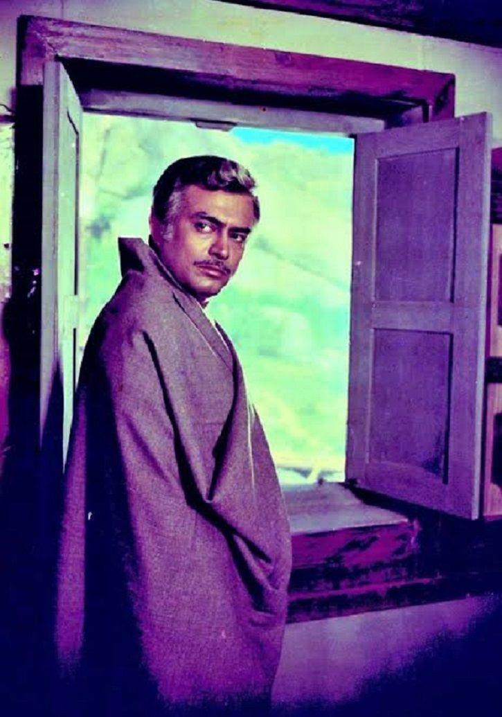 Remembering Legendary Sanjeev Kumar, The Can-Do-It-All Of Indian Cinema Who Went Away Too Soon