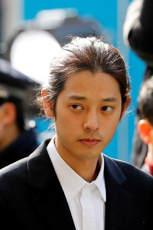 K-pop Stars Jailed For Raping Woman