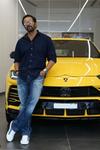 Rohit Shetty Lamborghini Urus Lamborghini Urus India Sales Lamborghini Urus Mumbai Rohit Shetty N