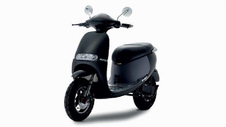 Rowwet Mobility, Rowwet Trono Electric Motorcycle, Trono Electric Bike, Electric Two Wheelers India,