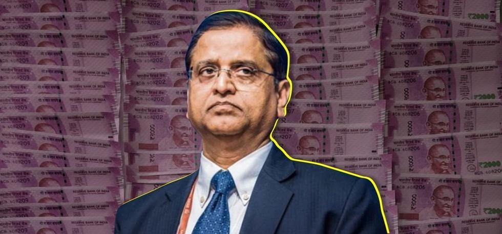 Rs 2,000 Notes Are Hoarded, Can Be Demonetised Without Disruption, Says Ex Finance Secretary