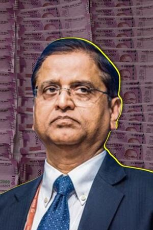 Rs 2000 Notes Are Hoarded Can Be Demonetised Without Disruption Says Ex Finance Secretary