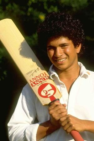 Sachin Tendulkar is a legend