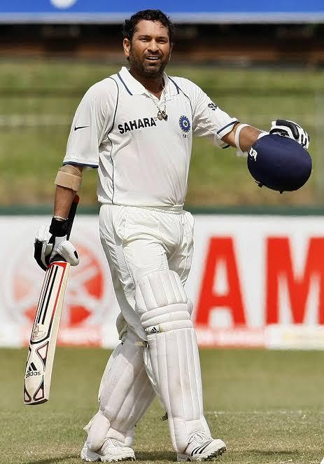 Sachin Tendulkar was booed in Mumbai