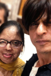 Shah Rukh Khan Congratulates Acid Attack Survivor On Wedding Wishes Them Both Love and Laughter