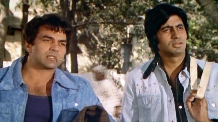 Sholay: Movies that flopped but are good