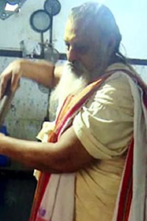 sitaram das baba rameshwaram feeding people free tamilnadu