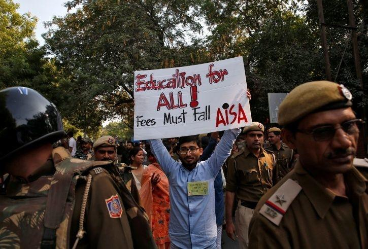 Super 30 Founder Anand Kumar Says JNU Fee Hike Must Not Hot Talented & Poor Students