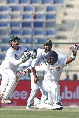 Test Cricket Will Be Played In Pakistan As Sri Lanka Confirm December Series