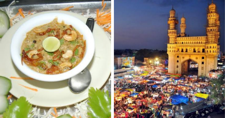 UNESCO, Mumbai, Hyderabad, Creative City, Haleem, Biryani