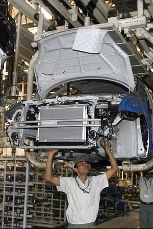 India Ratings Cuts 2019-20 GDP Growth Forecast To 5.6%