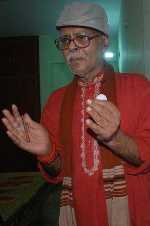 vashishth narayan singh