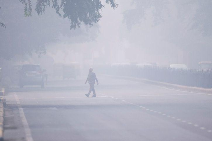 'When Air Turns To Poison': How International Media Reported On Delhi's Toxic Air Quality