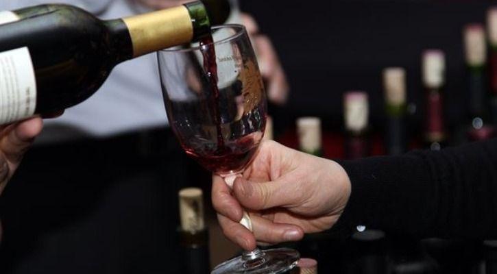 wine ISS
