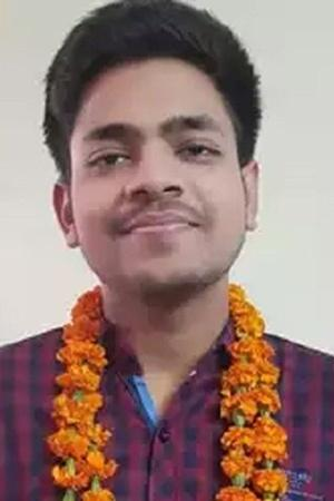 Youngest Judge Of India rajasthan RJS Exam
