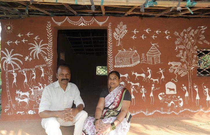Aarey Tribals