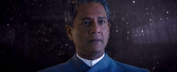 Adil Hussain Joins The Cast Of Star Trek: Discovery season 3