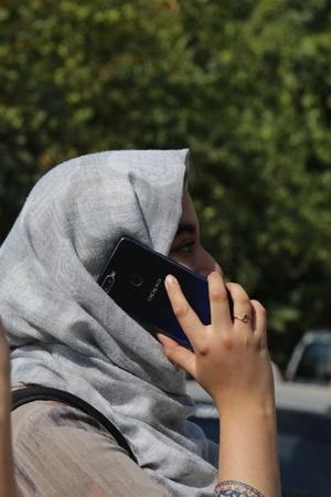 After 72 Days Kashmiris Charged For Blocked Phones Connections Disrupted For Unpaid Bills