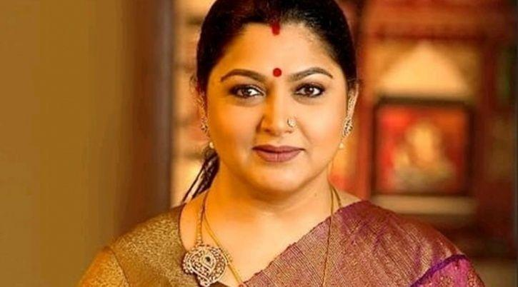 After Upasana, Khushbu Sundar Writes To PM Modi, Asks Why South Indian Industry Was Neglected