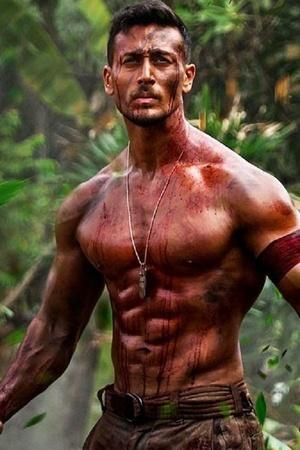 After Wars Success Tiger Shroff Thinks Hell Have To Outdo Mission Impossible Avengers In Baaghi