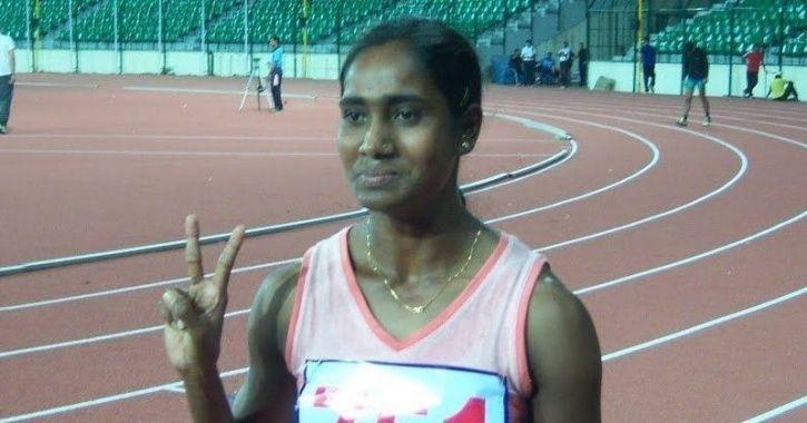 Asha Roy was once India