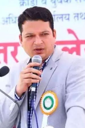 Astik Kumar