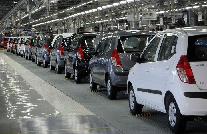 Auto Industry Crisis
