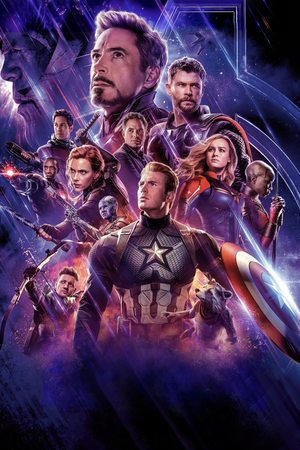 Avengers Endgame Is Set To Take Home The Hollywood Blockbuster Award At Hollywood Film Awards