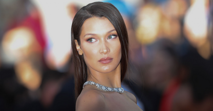 Bella Hadid, World Beautiful Woman, Beyonce, Super Model