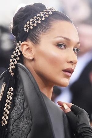 Bella Hadid World Beautiful Woman Beyonce Super Model