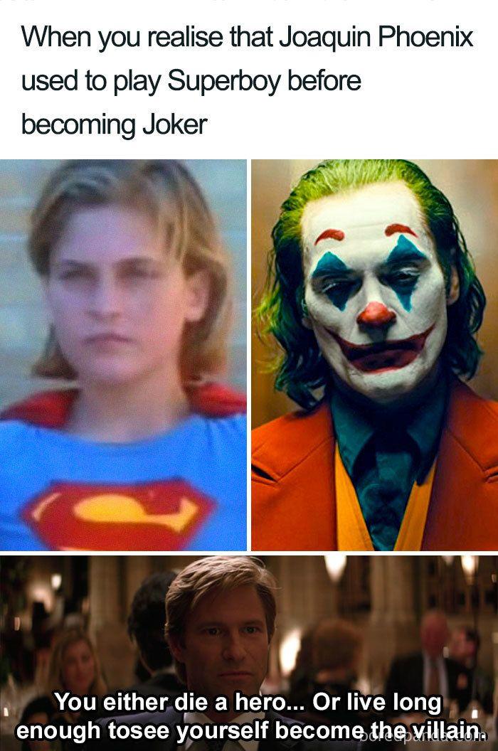 best joker memes