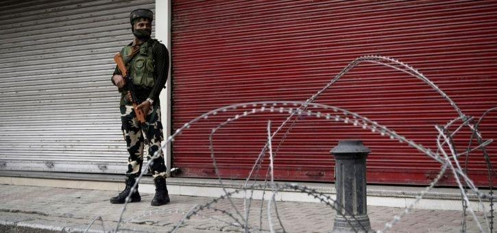 Bonds Prohibit Detainees In Kashmir From Holding Meetings Or Speaking Against Article 370