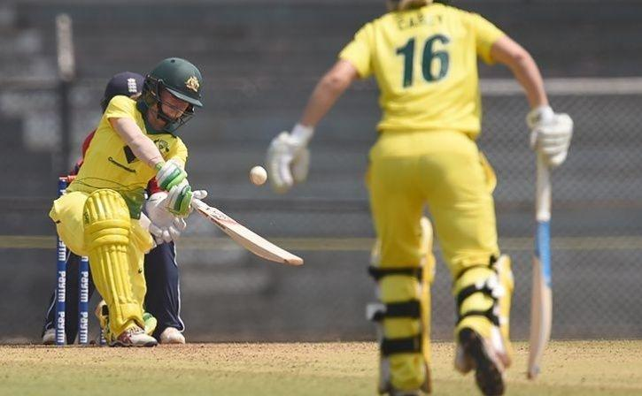Cricket Australia Allows Its Women Players To Remain On Contract While Raising A Family