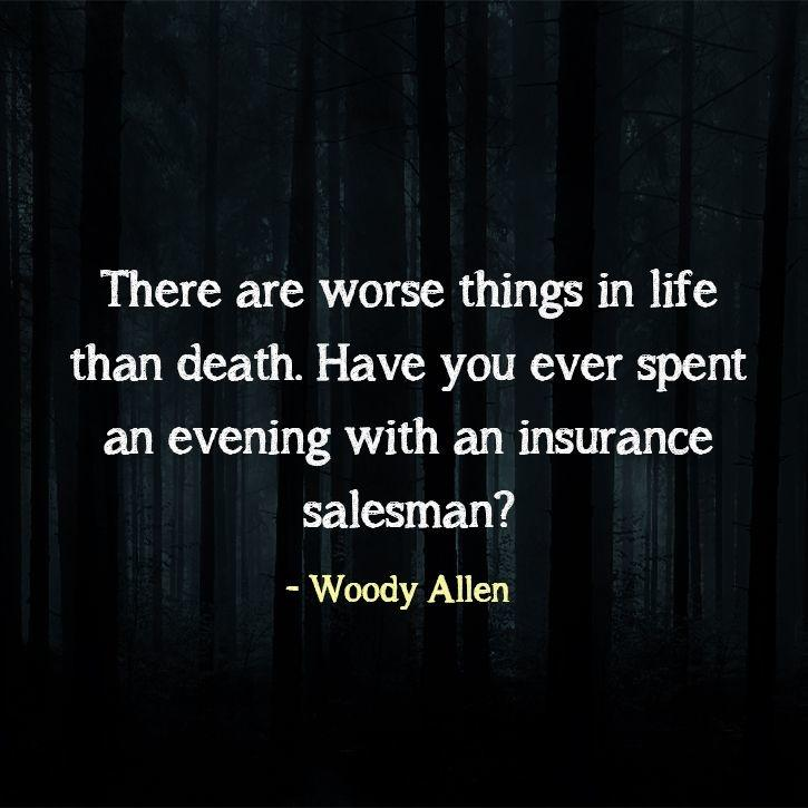 Funny Death Quotesthese Funny Quotes On Death Are Perfect