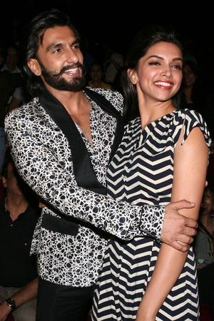 Deepika Padukone Has Already Deicide How Ranveer And She Will Raise Their Little DeepVeers