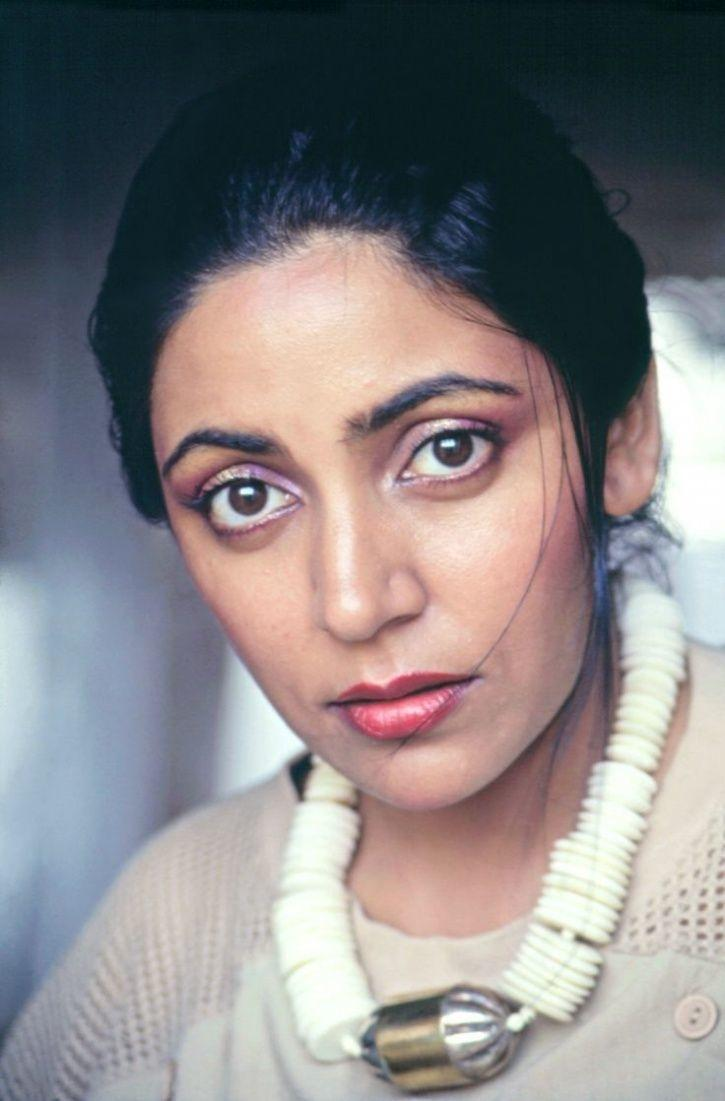 Deepti Naval Remembers Her Heartbreaks, Says It's Devastating When A Serious Actor Is Ignored