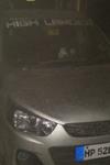 delhi traffic delhi traffic police kidnapper stuck in traffic kidnapper arrested in traffic