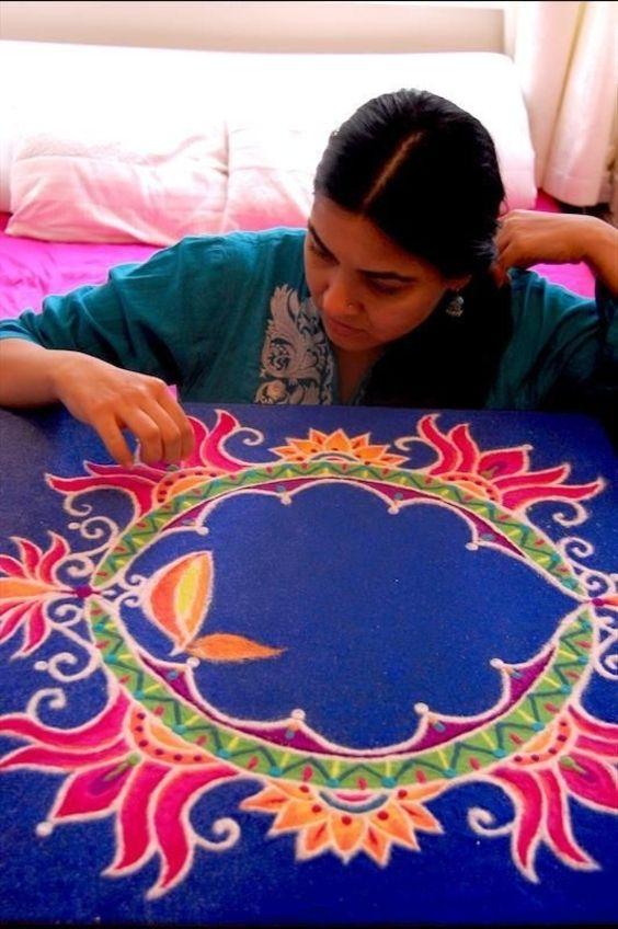 Diwali memories